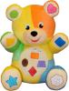 фото Интерактивная игрушка Fluffy Family Мишка-развивашка 681014