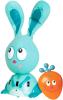 фото Интерактивная игрушка Ouaps За мной, Бани 61001