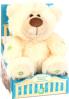 фото Интерактивная игрушка Plush Apple Медведь GT5951