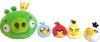фото Свинка в короне Angry Birds Hasbro CTC-AB-3