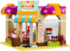 фото Конструктор LEGO Friends Центральная кондитерская 41006