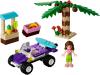 фото Конструктор LEGO Friends Пляжный автомобиль Оливии 41010