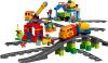 фото Конструктор LEGO Duplo Большой поезд 10508