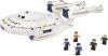 фото Конструктор Hasbro Kre-o Star Trek Корабль Энтерпрайз A3137