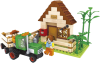 фото Конструктор Ausini Toys Ферма 28502