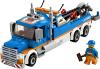 фото Конструктор LEGO City Буксировщик 60056