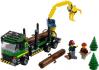 фото Конструктор LEGO City Лесовоз 60059