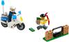 фото Конструктор LEGO City Погоня за воришкой 60041