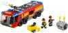 фото Конструктор LEGO City Пожарная машина для аэропорта 60061