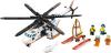 фото Конструктор LEGO City Вертолет береговой охраны 60013
