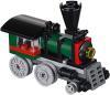 фото Конструктор LEGO Creator Изумрудный экспресс 31015
