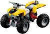 фото Конструктор LEGO Creator Квадроцикл 31022