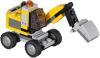 фото Конструктор LEGO Creator Мощный экскаватор 31014