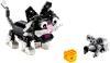 фото Конструктор LEGO Creator Пушистые зверушки 31021
