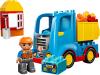 фото Конструктор LEGO Duplo Грузовик 10529