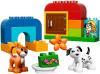 фото Конструктор LEGO Duplo Лучшие друзья: кот и пес 10570