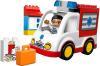 фото Конструктор LEGO Duplo Скорая помощь 10527