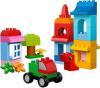 фото Конструктор LEGO Duplo Строительные кубики 10575