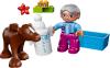 фото Конструктор LEGO Duplo Теленок 10521