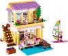 фото Конструктор LEGO Friends Пляжный домик Стефани 41037