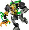 фото Конструктор LEGO Hero Factory Робот-истребитель Роки 44019