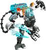 фото Конструктор LEGO Hero Factory Замораживающий робот Стормера 44017