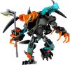 фото Конструктор LEGO Hero Factory Зверь-рассекатель против Фурно и Эво 44021