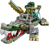 фото Конструктор LEGO Legends Of Chima Крокодил 70126