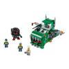 фото Конструктор LEGO Movie Измельчитель мусора 70805