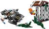 фото Конструктор LEGO Movie Преследование злого копа 70802