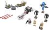 фото Конструктор LEGO Star Wars Битва на планете Салукемай 75037