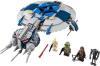 фото Конструктор LEGO Star Wars Боевой корабль дроидов 75042