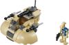 фото Конструктор LEGO Star Wars Бронированный штурмовой танк сепаратистов 75029