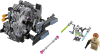 фото Конструктор LEGO Star Wars Машина генерала Гривуса 75040