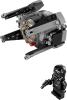 фото Конструктор LEGO Star Wars Перехватчик TIE 75031
