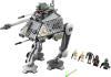фото Конструктор LEGO Star Wars Шагающий танк AT-AP 75043