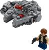 фото Конструктор LEGO Star Wars Сокол Тысячелетия 75030