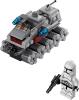 фото Конструктор LEGO Star Wars Турбо танк клонов 75028