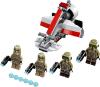 фото Конструктор LEGO Star Wars Воины Кашиик 75035