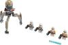 фото Конструктор LEGO Star Wars Воины Утапау 75036
