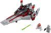 фото Конструктор LEGO Star Wars Звездный истребитель V-Wing 75039