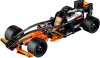 фото Конструктор LEGO Technic Черный гоночный автомобиль 42026