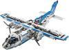 фото Конструктор LEGO Technic Грузовой самолет 42025
