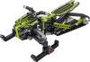 фото Конструктор LEGO Technic Снегоход 42021