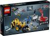 фото Конструктор LEGO Technic Строительная команда 42023