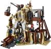 фото Конструктор LEGO The Lone Ranger Перестрелка на серебряном руднике 79110