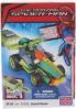 фото Конструктор MEGA BLOKS Spider-Man 4 Lizard Racer 91325