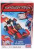 фото Конструктор MEGA BLOKS Spider-Man 4 Stealth Racer 91323