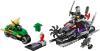фото Конструктор Ninjago Атака киборгов LEGO 70722