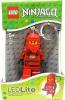 фото Конструктор Ninjago Кай LEGO LGL-KE15K